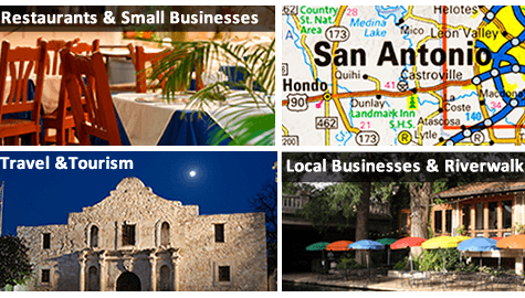 San Antonio SEO Services | Strong Local Knowledge